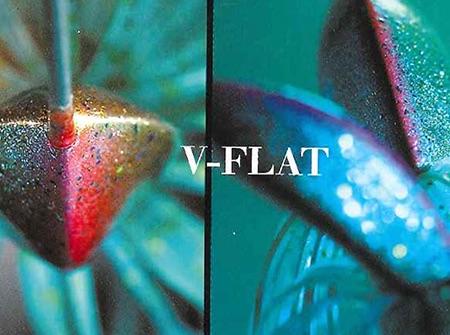 初期は手作りだった⁉︎メガバス『V-フラット』の誕生から現在までの歴史が明らかに!