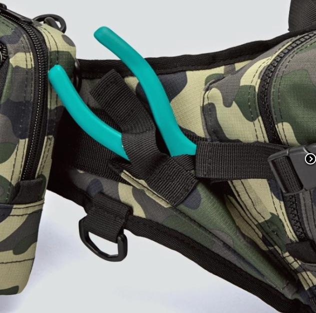 釣り用バッグで迷ったらまず『EVERGREEN』でバッグを探してみよう!